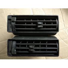 Сопло вентиляции кузова боковое левое в сборе ваз 2108 / к-т 2 шт/