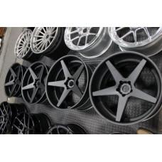 Выбор автомобильных дисков: типы, маркировка