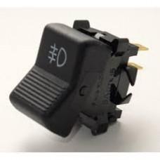 Выключатель /кнопка/ 2106противотуманных фар с подсветкой /1 шт/