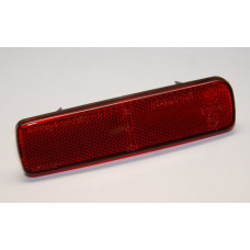 Катафот ВАЗ 2111 бампера заднего /левый/ 1 шт/