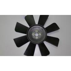 Вентилятор охлаждения радиатора 2101 (21213) 8-ми лопастной /крыльчатка/