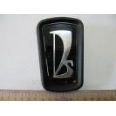 Заводской знак 2121(черный)