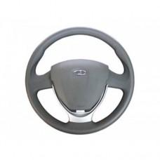 Колесо рулевое 21704 /Руль/ нового образца, без крышки включения сигнала