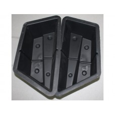 Контейнер багажника 2170/комплект 2 шт/