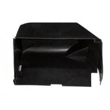 Корпус вещевого ящика панели приборов 2107
