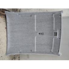 Обивка крыши внутренняя 21099/ цвет серый/ жесткая/