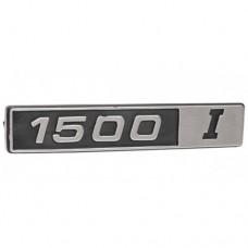 """Орнамент боковой """"1500I"""" 21083 / 1 шт/"""