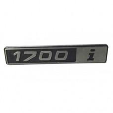 """Орнамент боковой """"1700I"""" 21073 / 1 шт/"""