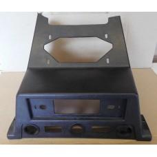 Панель крепления радиоприемника /консоль/ 2121/1 шт/