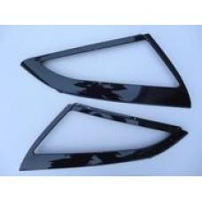 Рамка бокового окна (наружняя)2110/ к-т 2шт/