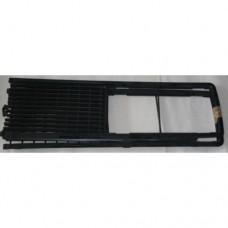 Решетка облицовки радиатора2106/черная / 1 шт/