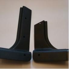 Обивка боковины передняя 2108 /правый, левый /к-т 2 шт/