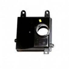 Полукорпус воздушного фильтра 2112 инжектор /нижняя часть/ 1 шт/