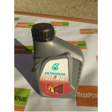 Масло моторное selenia К 5w40 синтетическое 1 л.