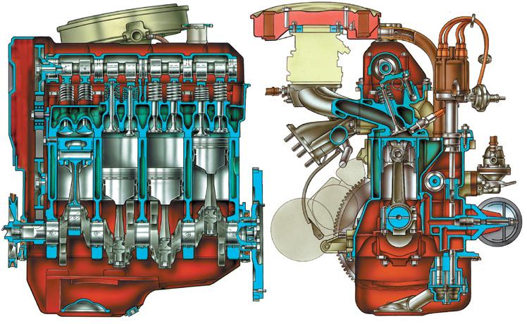 Купить качественные двигатели на автомобиль «ВАЗ» и «Лада» по доступной цене в Крыму и Симферополе предлагает компания «Лада Резерв Крым»