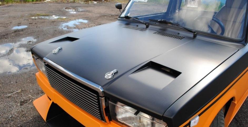 Недорого купить капот на автомобили «ВАЗ» и «Лада» в Крыму и Симферополе предлагает компания «Лада Резерв Крым»